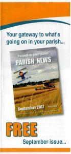 Free magazine leaflet part 1