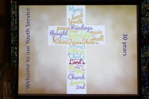 30 Years of Youth Service