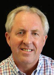 Clive Pendrell