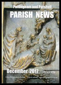 Magazine cover December 2017