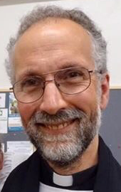 Rev Tom Fish