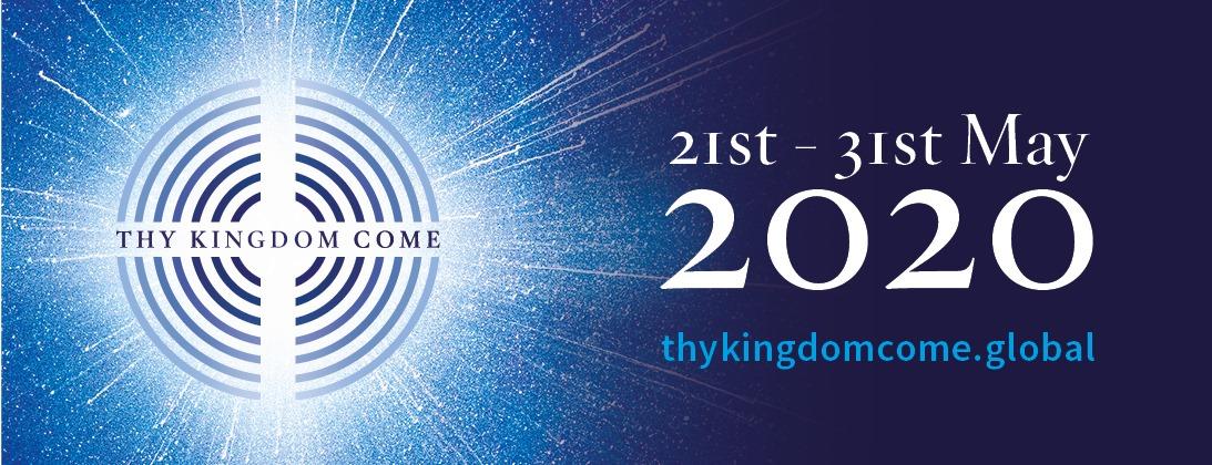 The Kingdom Come