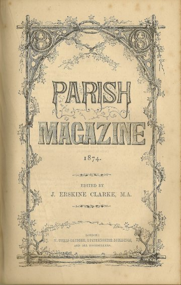 1874 title page