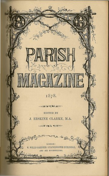 1878 title page