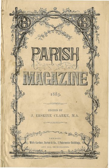 1883 title page