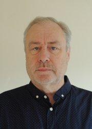 Tony Ainsworth